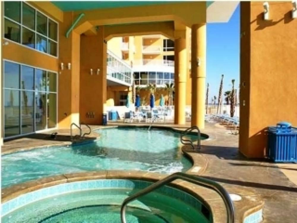 Splash Resort - 5th Floor - Unit 505W - 1.5BR-2BA