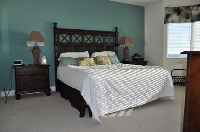 3 Bed Short Term Rental Condo panama city beach