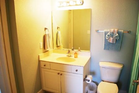 Tidewater Beach Resort - 23rd Floor - Unit 2310 - 2.5BR-3BA
