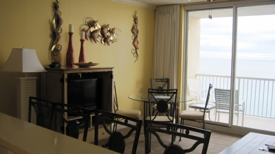 Majestic Beach Towers - Tower One 12th Floor - Unit 1206 - 1.5BR-2BA