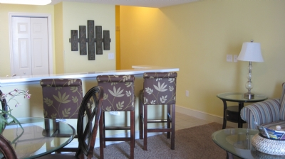 Majestic Beach Towers-Tower I-19th Floor-Unit 1911 - 2BR-2BA