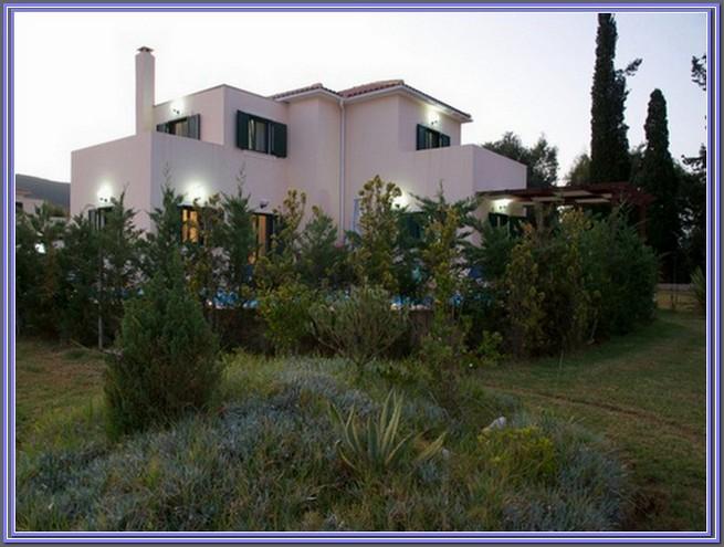 Kefallonia (Cephalonia) vacation rental with
