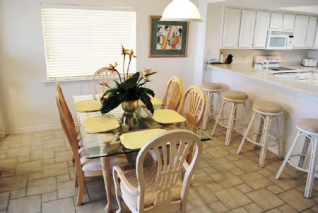 fort walton beach vacation home