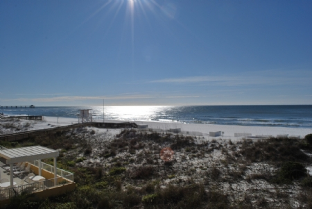 fort walton beach vacation Condo rental