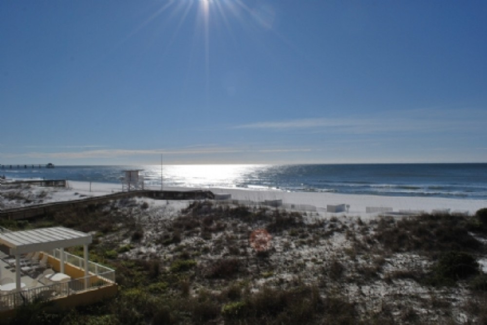 Gulf Dunes Resort-3rd Floor-Unit 210-3BR-3BA