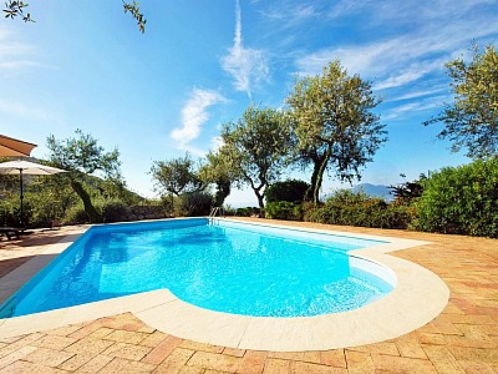 Fivizzano vacation rental with