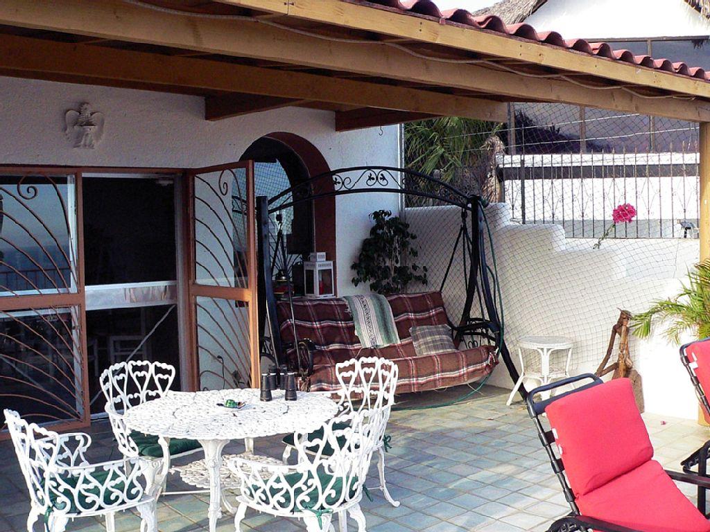 Casa Pacifica in Cabo San Lucas