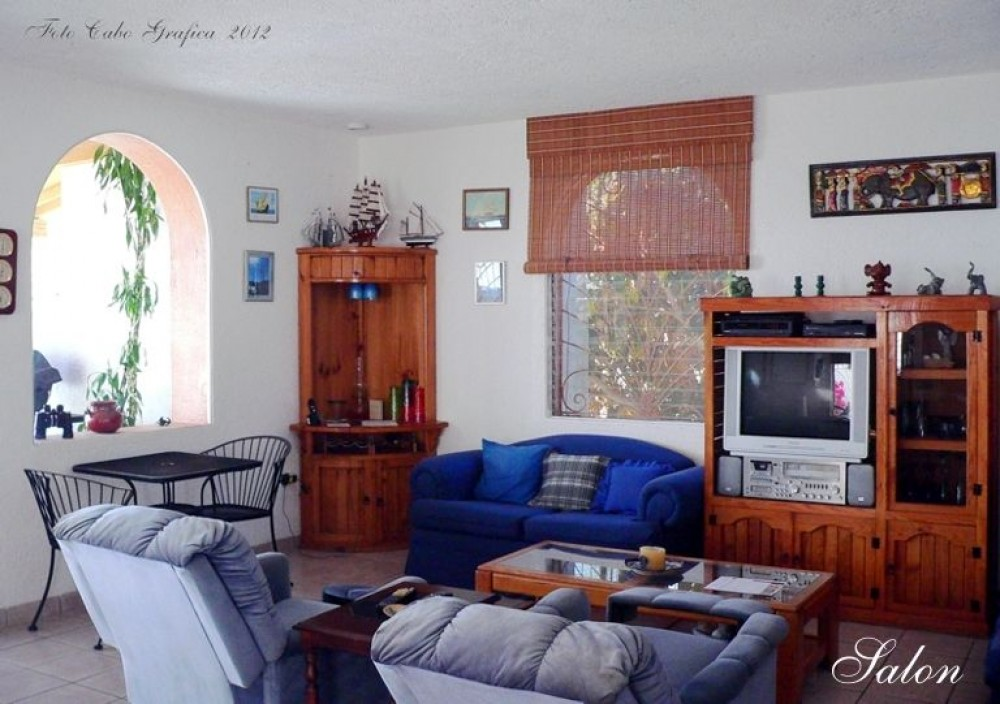 Cabo San Lucas vacation House rental