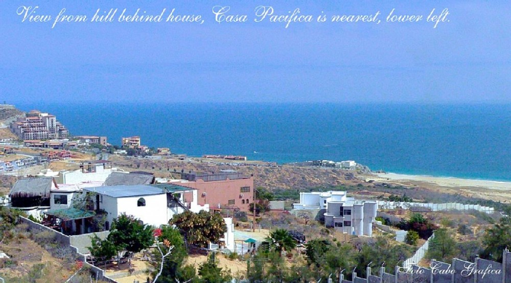 Baja California Sur vacation House rental