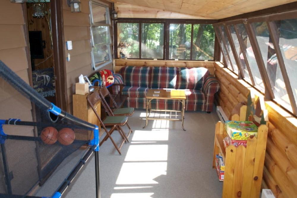 kunkletown vacation Cabin rental