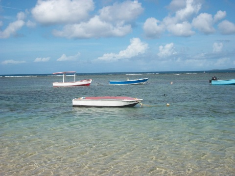 Puerto Rico State vacation Apartment rental