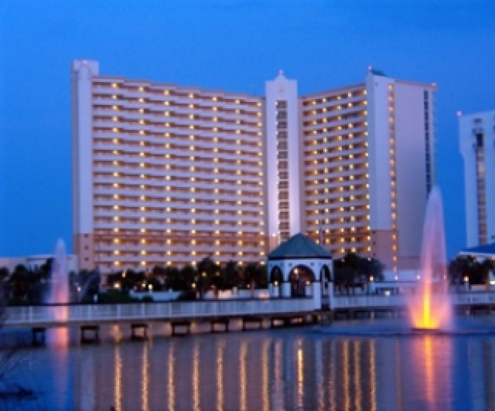 Pelican Beach Resort - 17th Floor - Corner Unit 1701 - 2BR-2BA