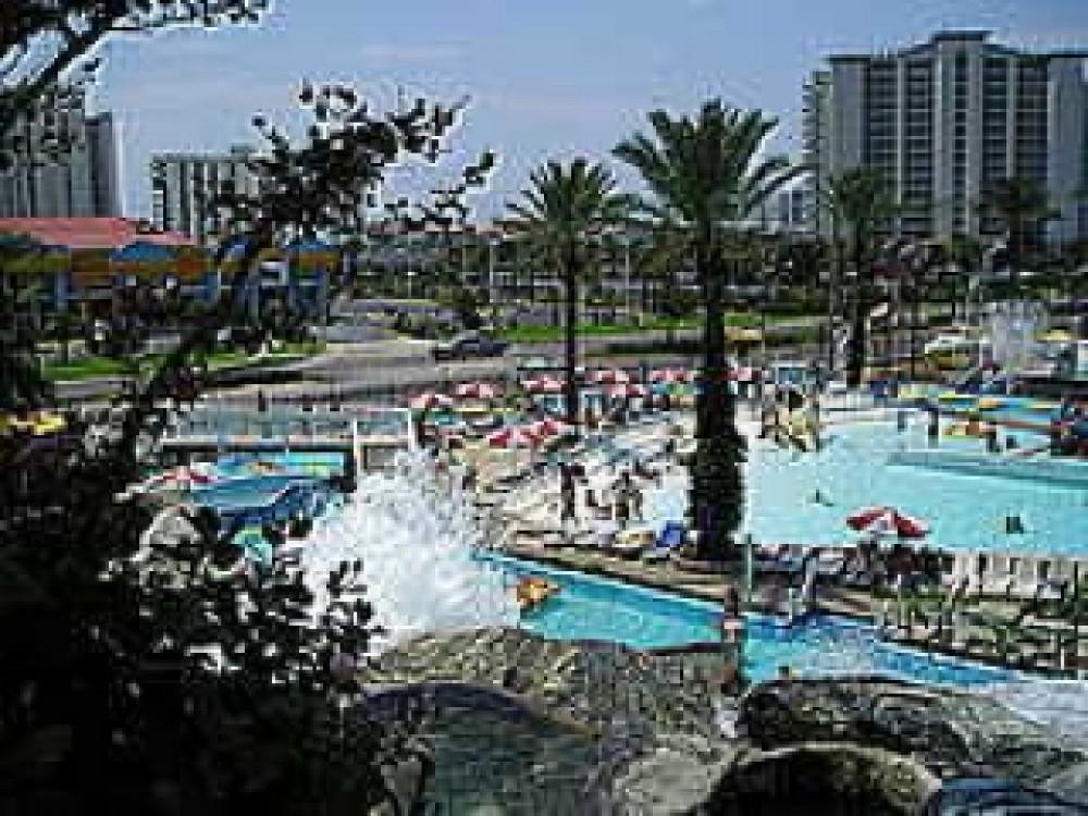 Pelican Beach Resort - 20th Floor - Unit 2010 - 1.5BR-2BA