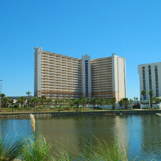 1 Bed Short Term Rental Condo Destin