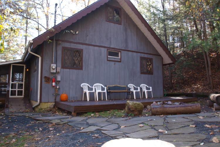 3 Bed Short Term Rental Cabin kunkletown