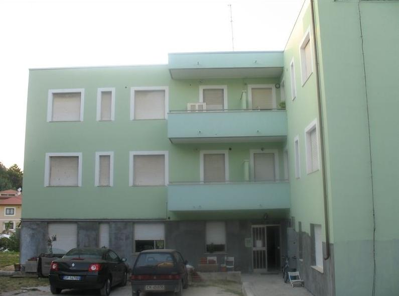 Pescara vacation rental with