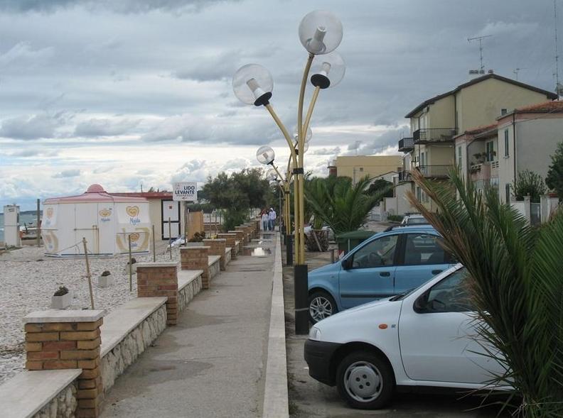 Marche-Abruzzo vacation Condo rental