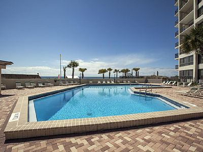 3 Bed Short Term Rental Condo Destin