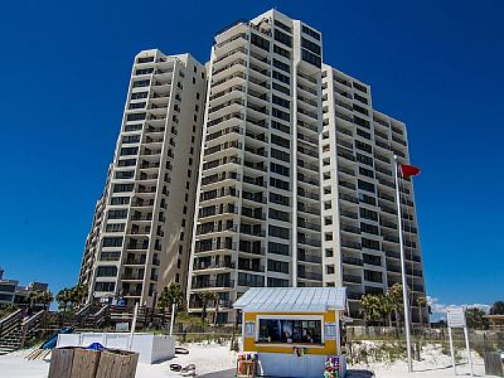 Destin Area vacation Condo rental