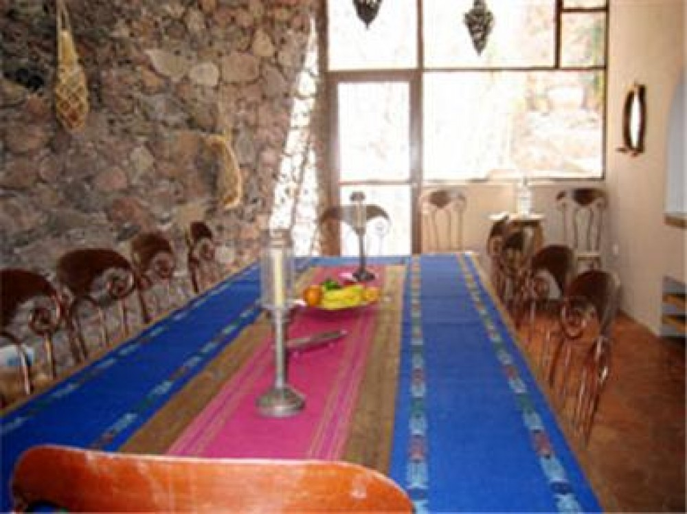 San Miguel de Allende vacation rental with