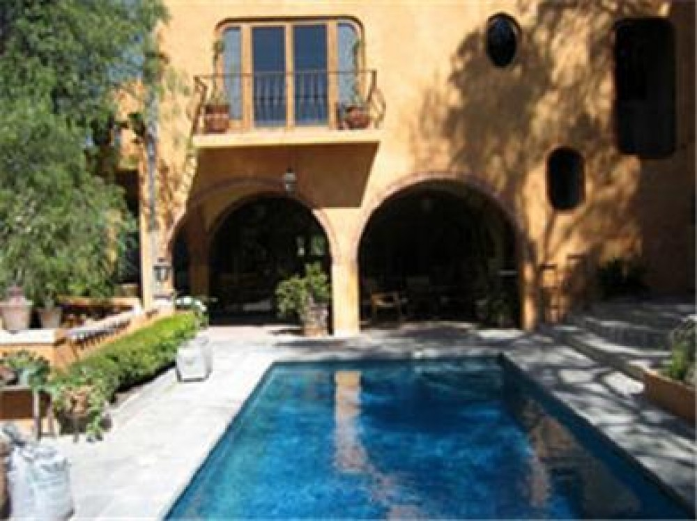 Guanajuato vacation House rental