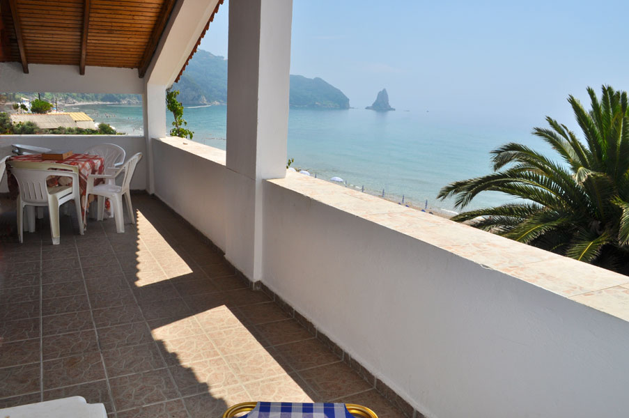 Ionian Islands vacation Apartment rental