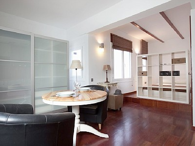 Barcelona vacation Apartment rental