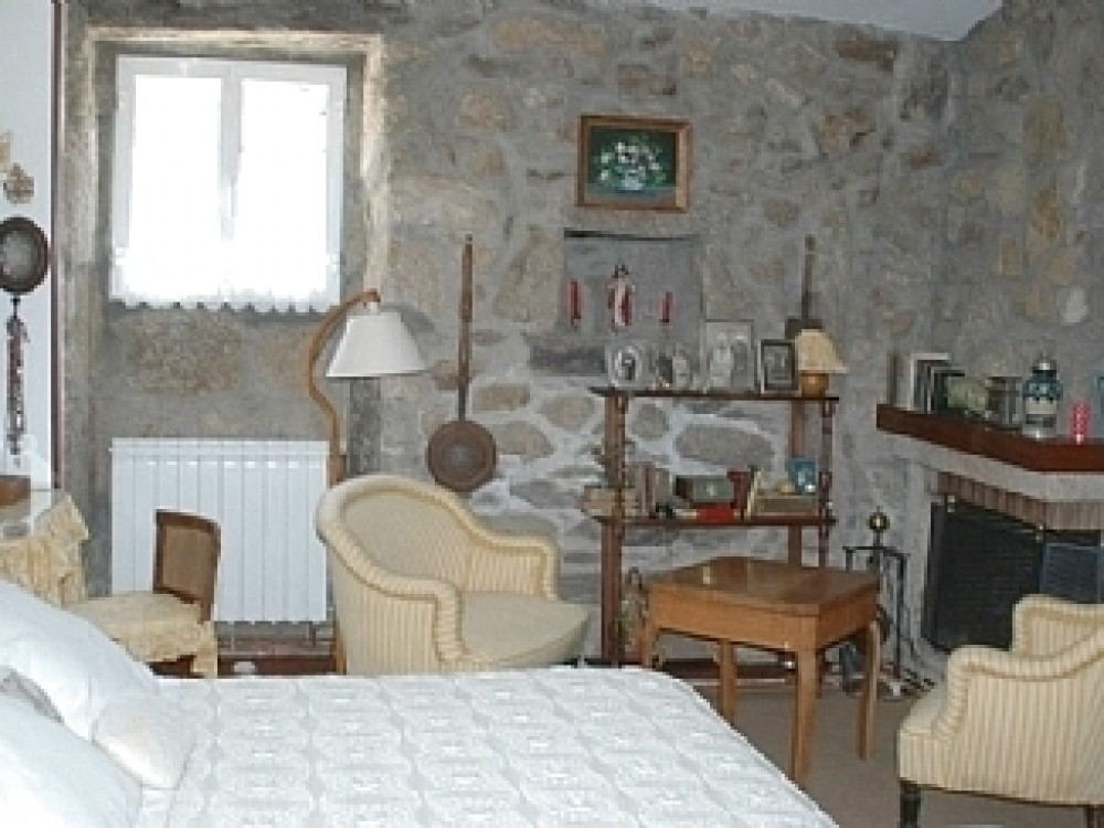 Pontevedra vacation House rental