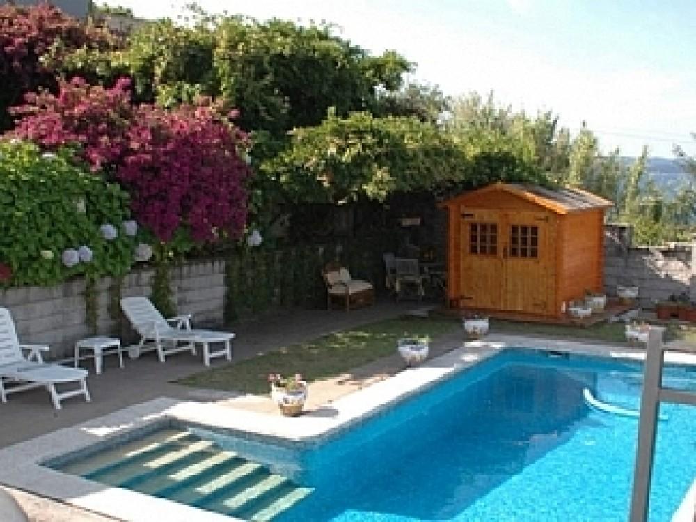 Galicia vacation House rental