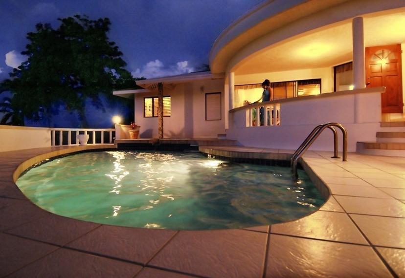 2 Bed Short Term Rental Villa Montserrat