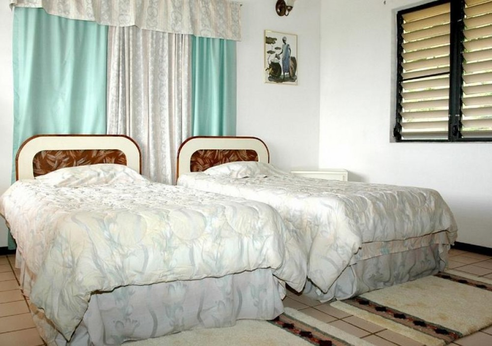 Montserrat vacation rental with