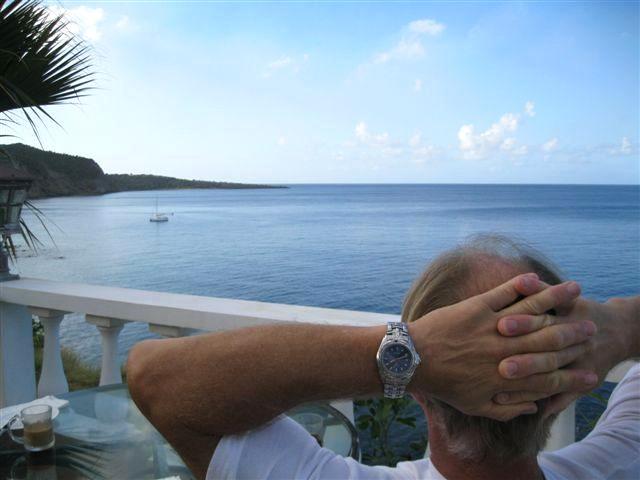 Oceanfront luxurious villa .. Avalon !