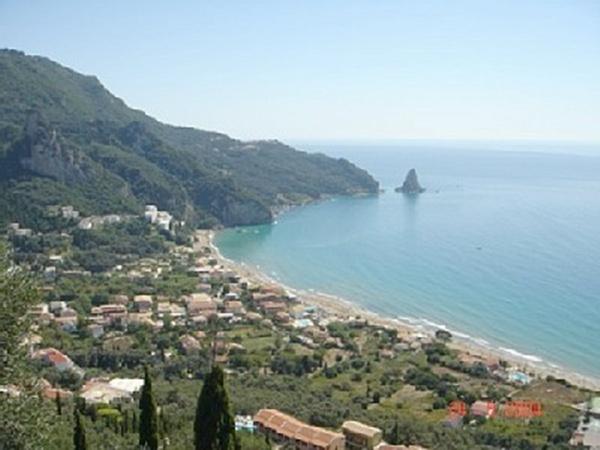 Corfu vacation Accommodation rental