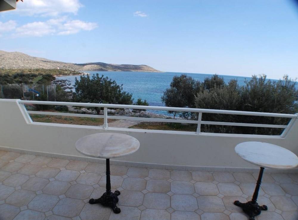 Peloponnese vacation Apartment rental
