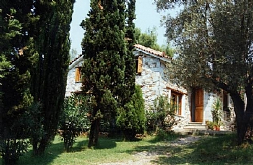 Skiathos vacation rental with