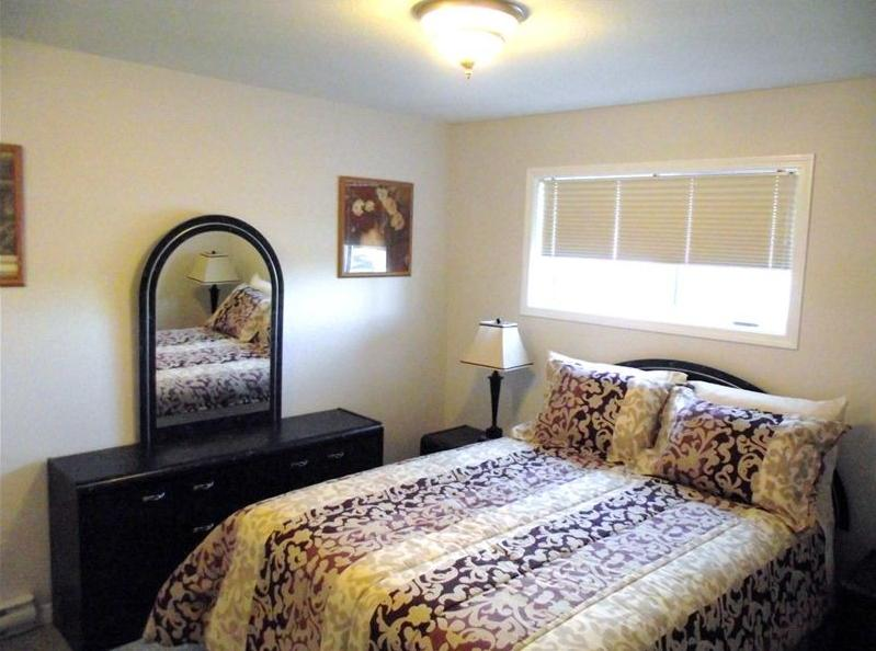 Whitehorse vacation rental with