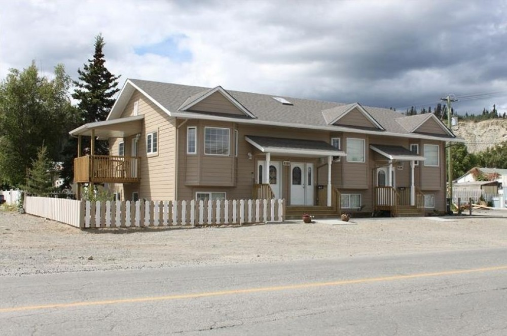 Yukon vacation House rental
