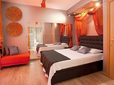 3 Bed Short Term Rental House Barcelona