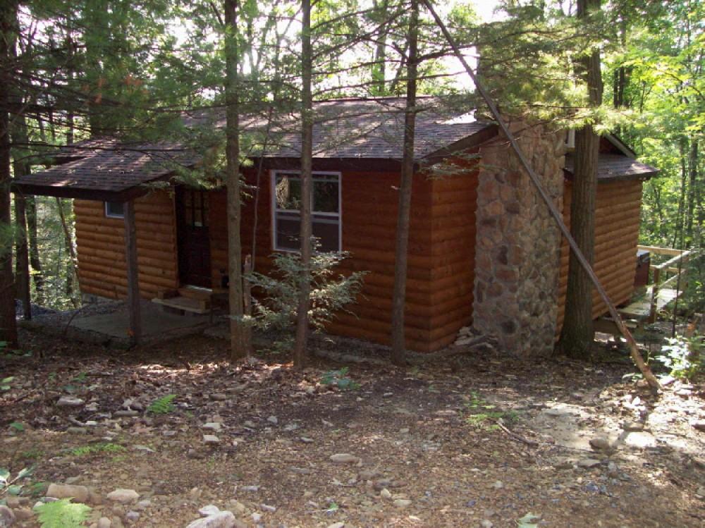 Pennsylvania vacation Cabin rental