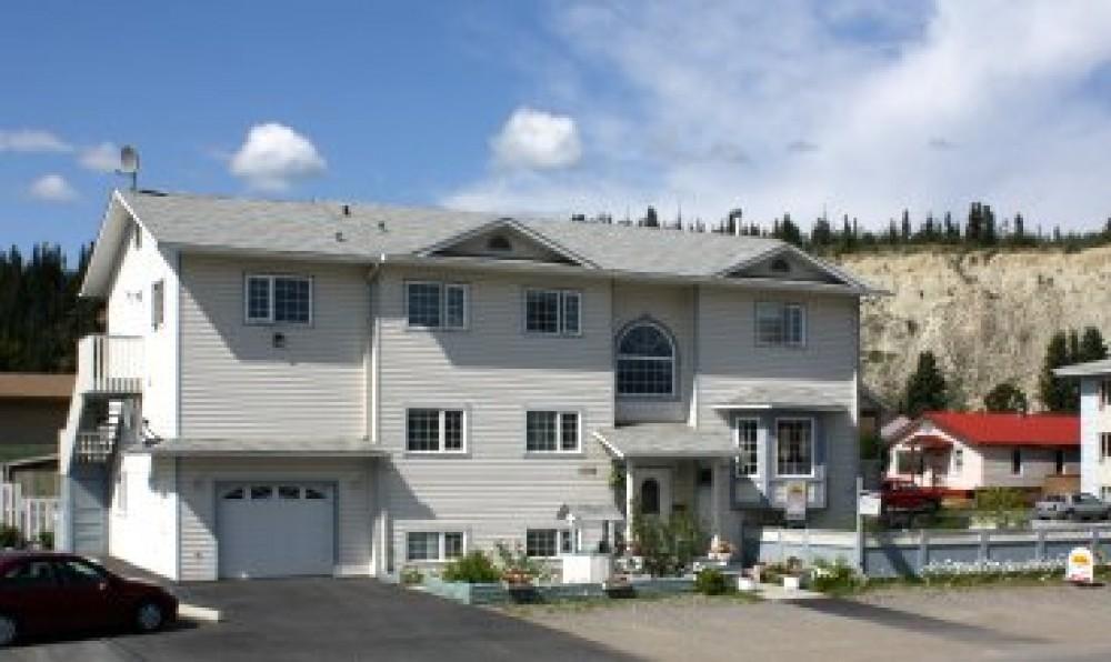 Yukon vacation Accommodation rental