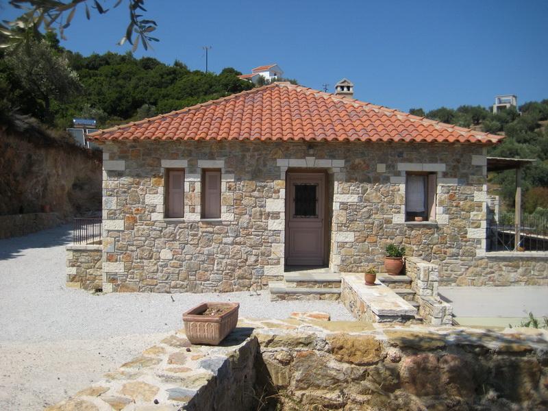 Anthemis Villa