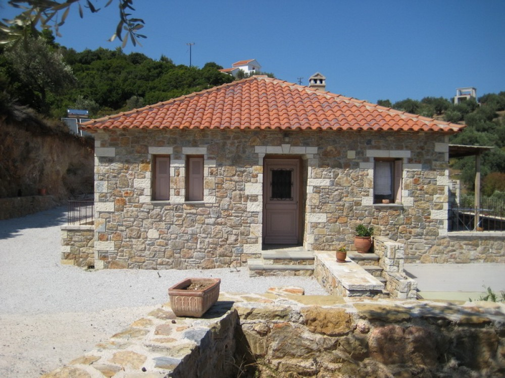 Alonissos vacation Villa rental