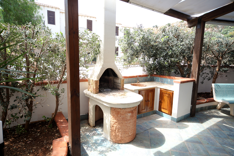 Sicily vacation Villa rental