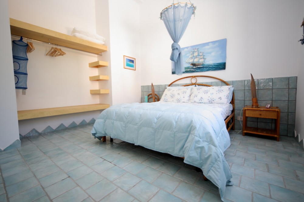 Trapani vacation rental with