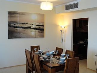 Black Sea Coastal vacation Apartment rental
