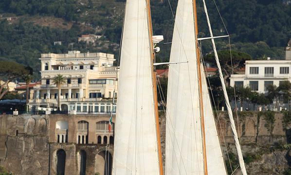 1 Bed Short Term Rental Villa Sorrento