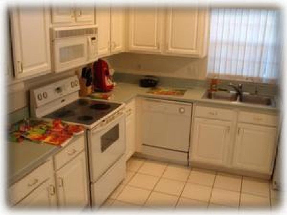kissimmee vacation House rental