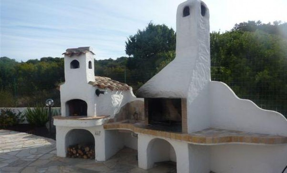 Carbonia-Iglesias vacation rental with