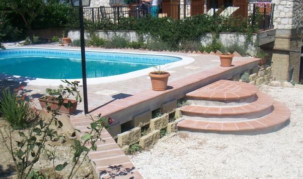4 Bed Short Term Rental Apartment Castiglione de lago