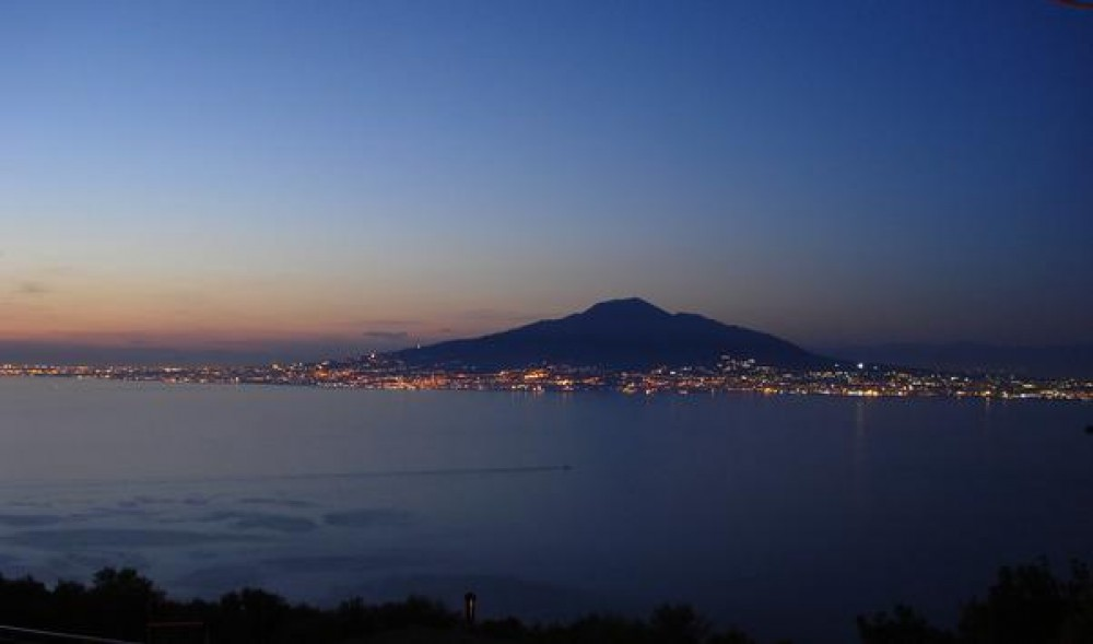Sorrento Coast - Vico Equense vacation rental with